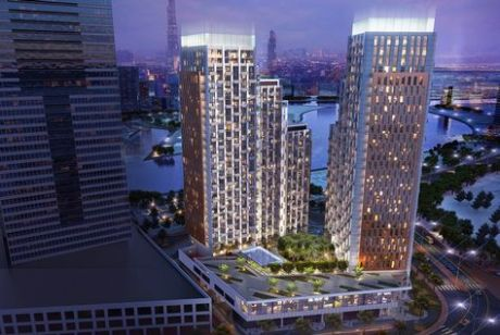 Dubai developer Deyaar