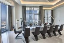 5 bedroom penthouse in Dubai Marina, 1.2