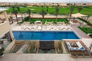 7 bedroom villa in Dubai Hills Estate 1.2