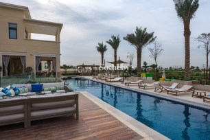 7 bedroom villa in Dubai Hills Estate 1.4