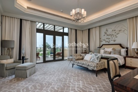 7 bedroom villa in Dubai Hills Estate 1.8