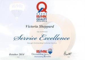 Service Excellence Oct 2014- new