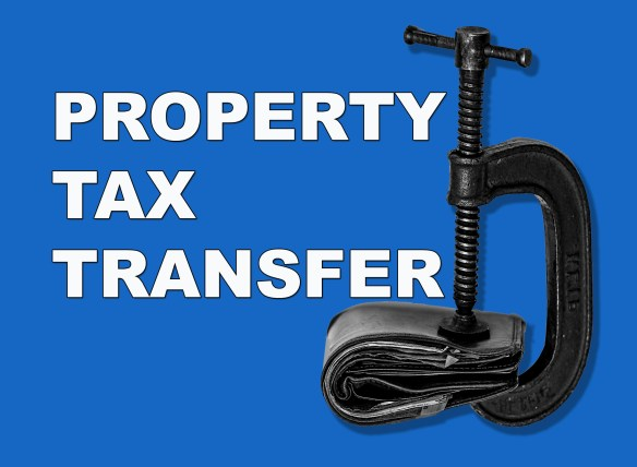 Property Tax Transfer