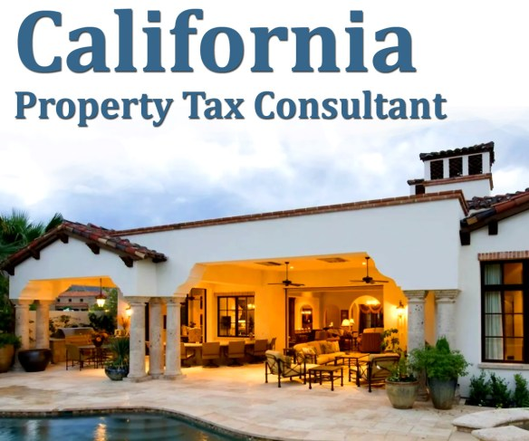 California Property Tax Consultant