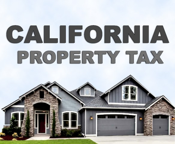 Property Taxes In California
