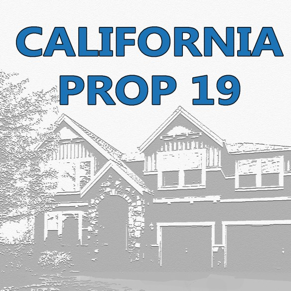 California Proposition 19 2020