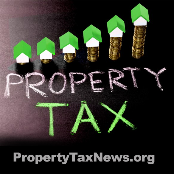 Transferring Property Taxes in California on an Inherited Home
