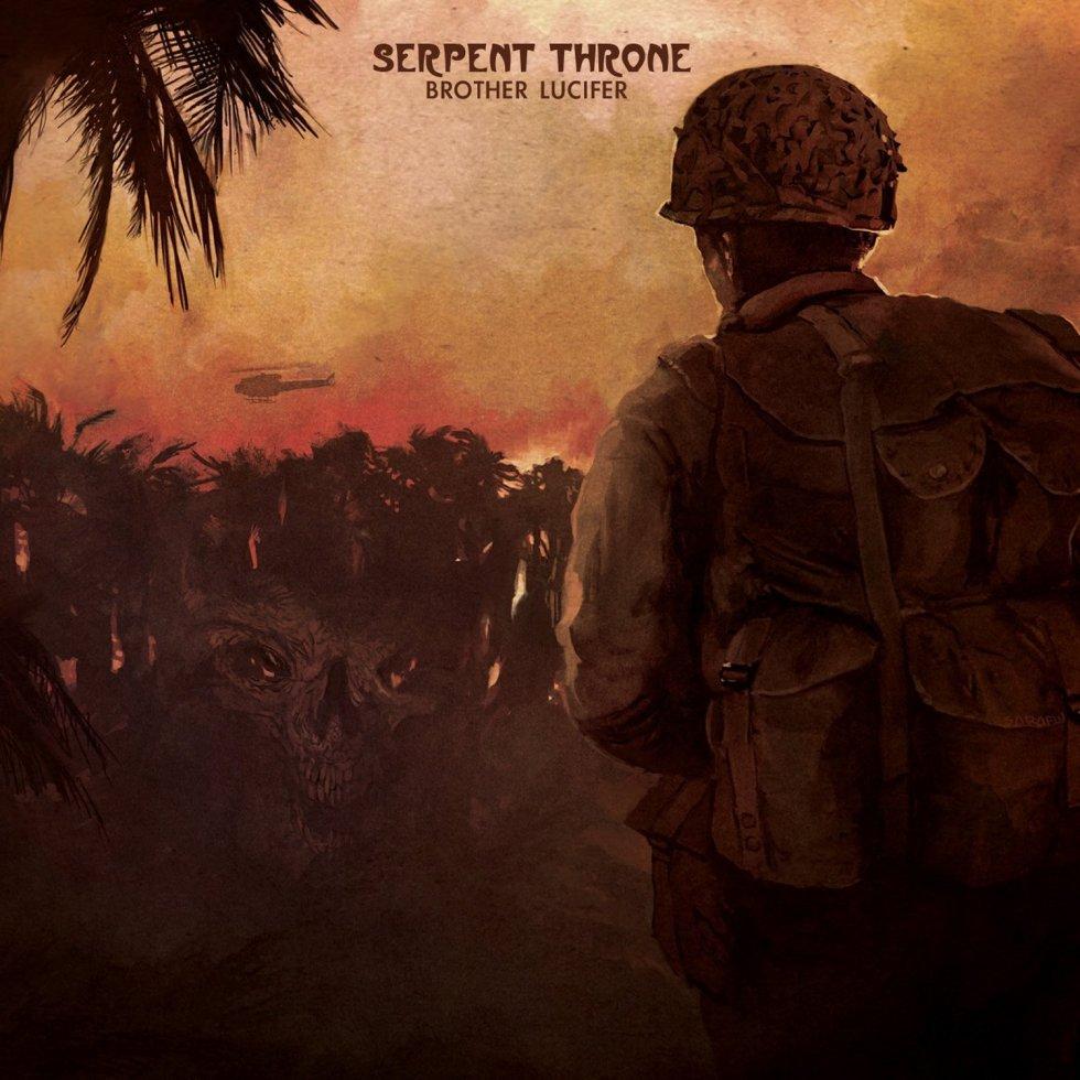 Serpent Throne   Brother lucifer   LP   881821130219