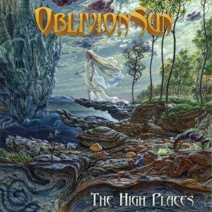 Oblivion Sun   The High Places   LP   881821130110