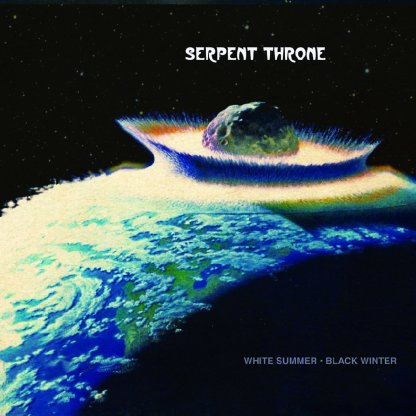 Serpent Throne | White Summer Black Winter | LP | 881182110318