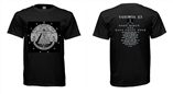 Yahowha13 - 2008 West Coast Tour TShirt