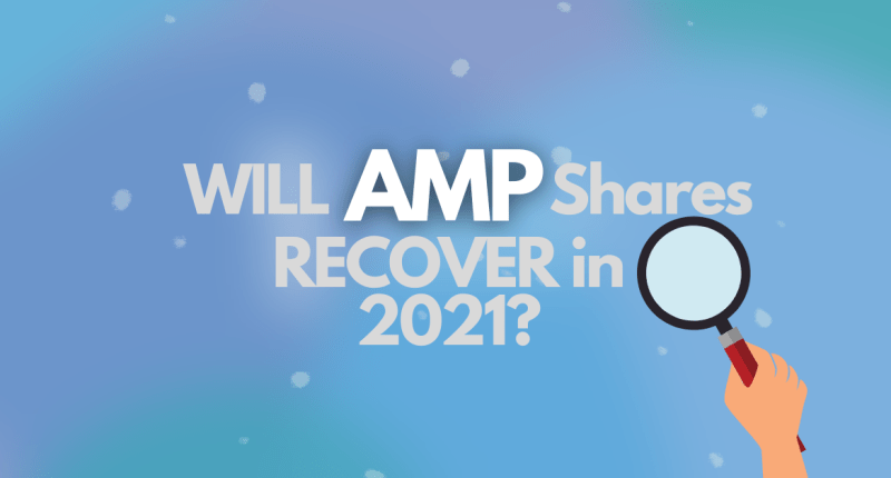 Will AMP Shares Recover