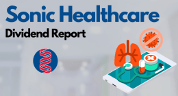 SHL's Principal Activity is the provision of medical diagnostic services and the provision of administrative services and facilities to medical practitioners. 2021 has been a stellar year for the group. Sonic Healthcare Dividend Report