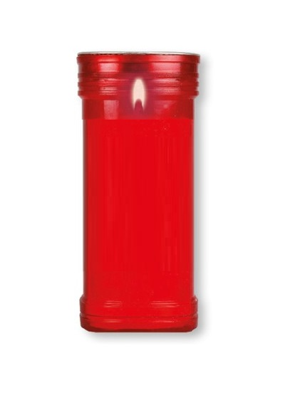 Red Candle (Large)