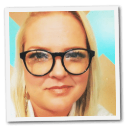 Author, Kara Pickering