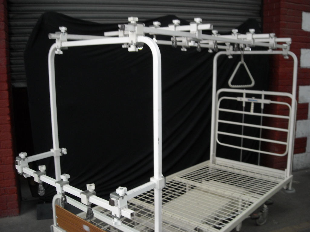 Frame Mounted Picture Lights