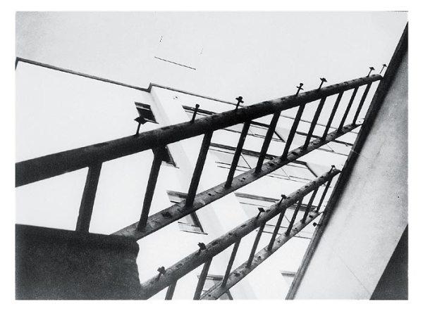 Конструктивизм / История фотографии / Уроки фотографии