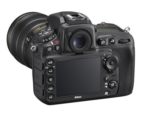 Как фотографировать на Nikon D810: настройки фотоаппарата