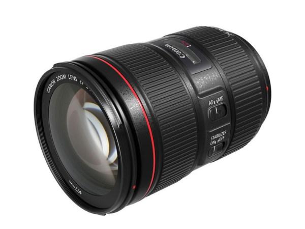 Объектив Canon EF 24-105mm f/4L IS II USM. Цены, отзывы ...