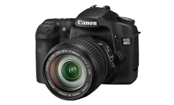Зеркальная камера Canon EOS 40D. Цены, отзывы, фотографии ...