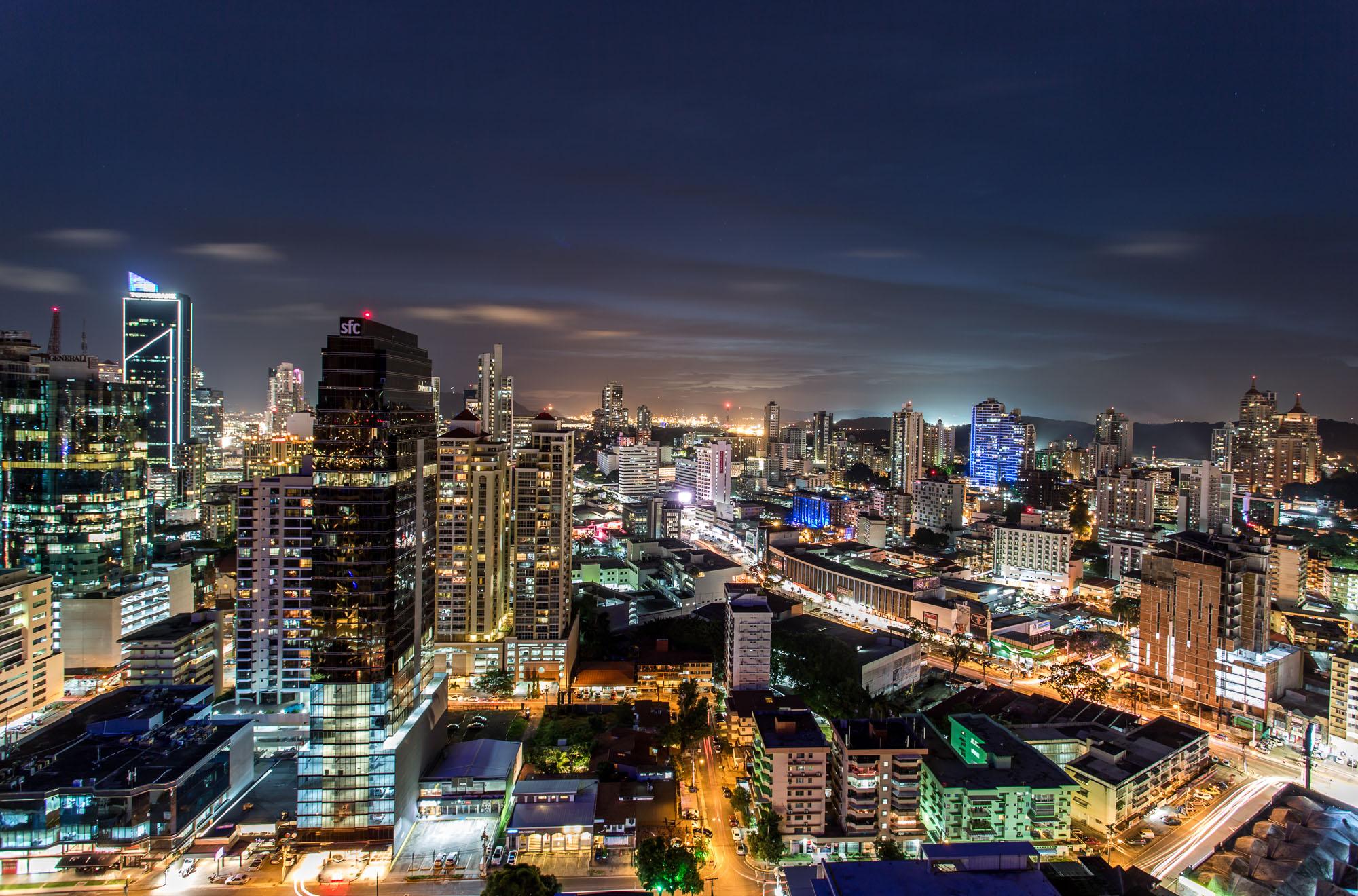 Fotografia De Arquitectura En Ciudad De Panama
