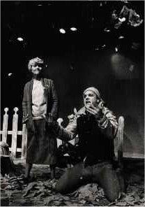 Odd Jobs, Theatre Network, Edmonton, Alberta