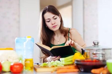 Польская кухня: язык кулинарных книг и рецептов