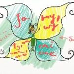 Правило бабочки для спряжений польских глаголов