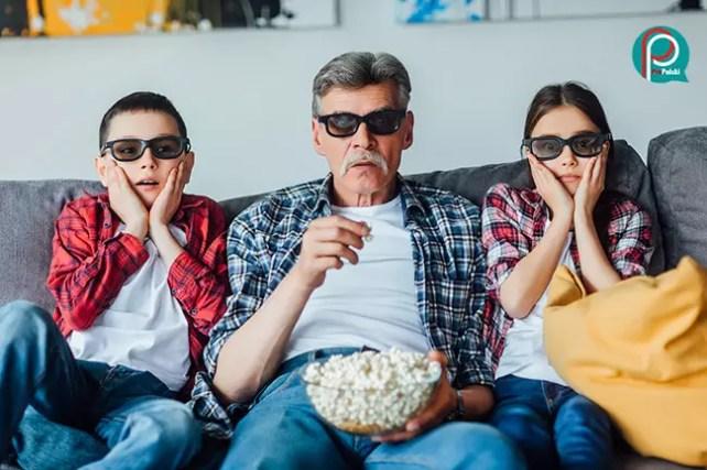 Смотреть фильмы на польском языке онлайн бесплатно