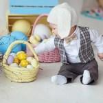 Польские пасхальные традиции