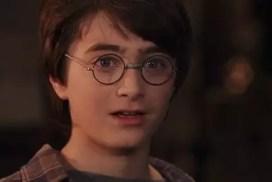 Гарри Поттер и философский камень на польском, глава 4 часть 3