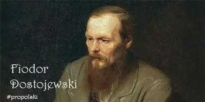 Фёдор Достоевский на польском языке