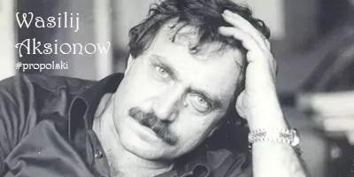 Василий Аксёнов на польском языке