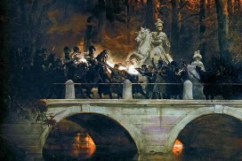 Noc listopadowa: о Польском восстании