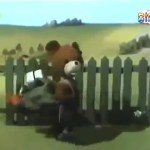 Видео урок польского языка №17: Miś Uszatek Od. 6 - Wycieczka