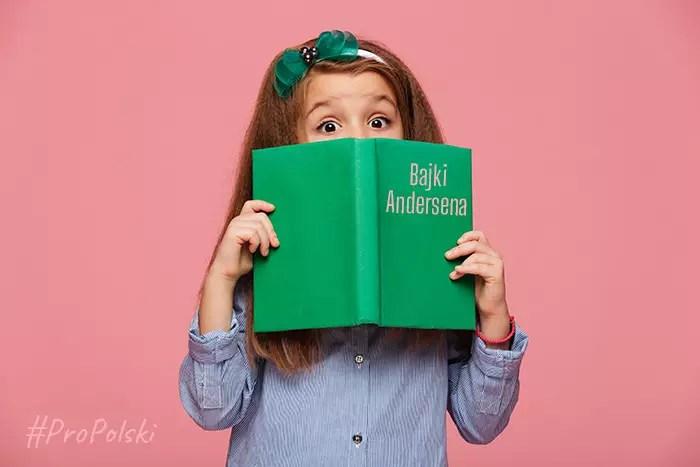 22 сказки Андерсена: читайте и слушайте на польском языке
