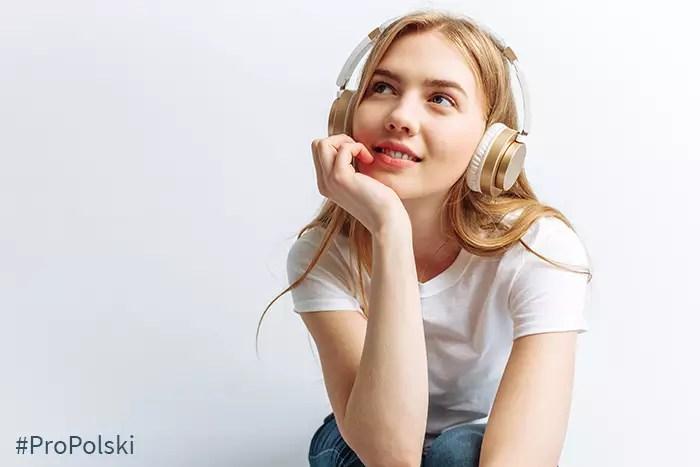 Аудиоспектакли на польском языке / Музыкальные сказки