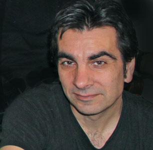Franck Billaud