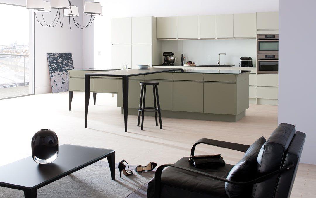 Souhaitez-vous choisir une cuisine ? Ou créer vos espaces de vie dans la cuisine ?
