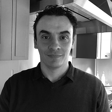 David Ramos Ferreira, Responsable magasin