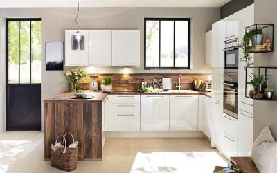 Une cuisine à vos mesures, un espace à vivre !
