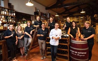 Des Vignes et du Vin, l'ambition de l'Humain