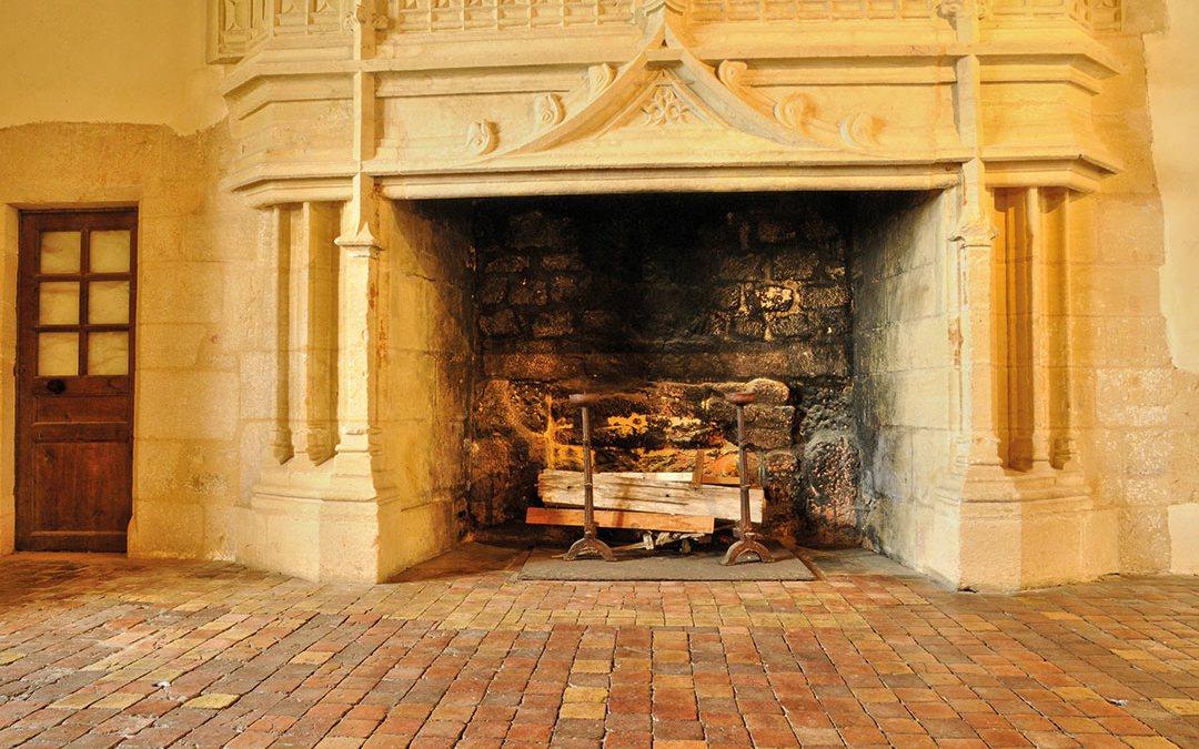 Rénover votre cheminée… mode d'emploi