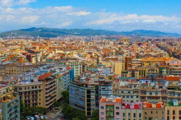 Красивые картинки Барселоны (45 фото)