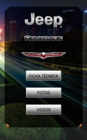 Ficha técnica, fotos, vídeos