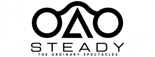 STEADY - THE ORDINARY SPECTACLES -