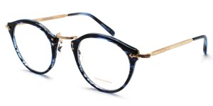 OLIVER PEOPLES / 505 / DNM / ¥31,000 + tax