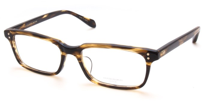 OLIVER PEOPLES /  DENISON - J  /  COCO2  /  ¥26,000 + tax