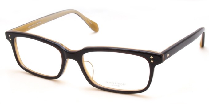 OLIVER PEOPLES /  DENISON - J  /  MN  /  ¥26,000 + tax