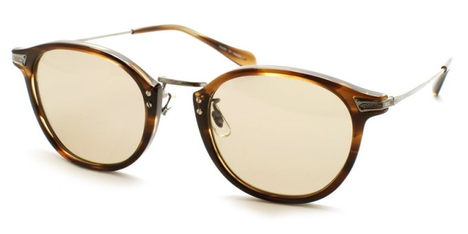 OLIVER PEOPLES /  HARDMAN   /  VOT  /  ¥36,000 + tax